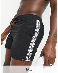 Reebok Shorts - Negro