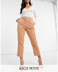 ASOS - Pantalones pitillo - Lyst