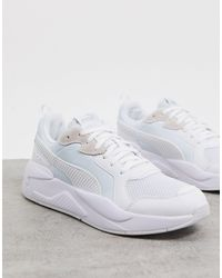 PUMA X-ray - Sneakers - Wit