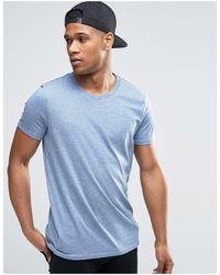 G-Star RAW Base-a T-shirt-blue