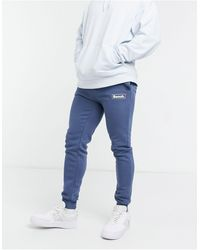 Bench Logo joggers Co-ord - Blue