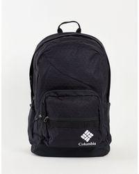 Columbia Zigzag 30l Backpack - Black