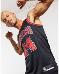 Nike Basketball Camiseta sin mangas - Negro