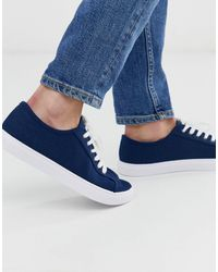 ASOS Sneakers - Blue