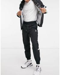 PUMA Xtg Track Pants - Black