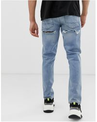 ASOS Slim Jeans - Blue
