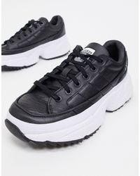 adidas Originals - Черные Кроссовки Kiellor-черный Цвет - Lyst