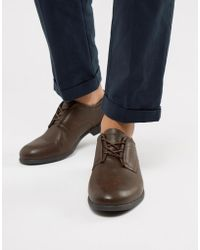 Jack & Jones - Derby Shoes - Lyst