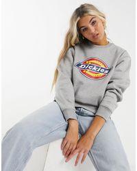 Dickies Pittsburgh Sweatshirt - Grey
