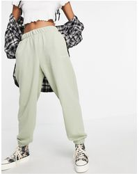 ONLY jogger Co-ord - Green