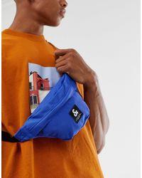 Jack & Jones Bum Bag - Blue