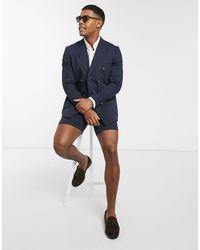Jack & Jones Pantalones cortos - Azul