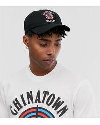 Chinatown Market Target Baseball Cap - Black