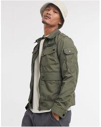 G-Star RAW Airblaze - Veste style militaire - Neutre