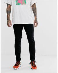 Wesc Eddy Slim Jeans - Black