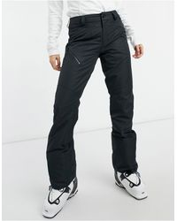 Volcom Hallen Ski Pant - Black