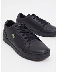 Lacoste - Challenge Trainers - Lyst