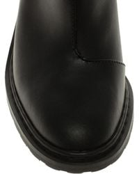 Cheap Monday - Division Heeled Ankle Boots - Lyst