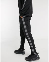 Brave Soul Pantaloni della tuta - Nero