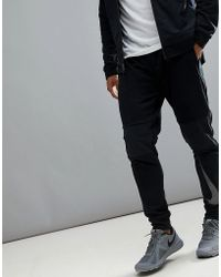 Discount Good Selling Cheap How Much Dry Phantom Joggers In Black 857838-011 - Black Nike 2018 Newest COQsmok4aw