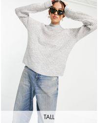 Vero Moda - Tall Jumper - Lyst