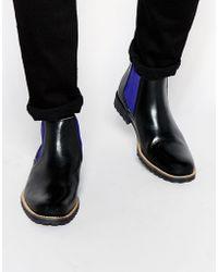 Dune Boots for Men - Lyst.com