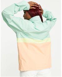 Berghaus Smock 86 Jacket - Pink