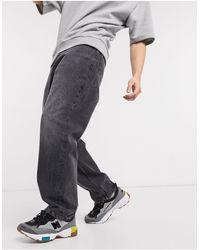 ASOS baggy Jeans - Black