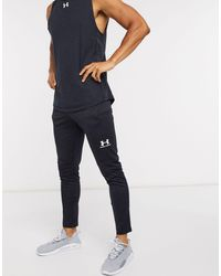 Under Armour Challenger Iii Training Pant - Black