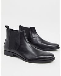 Dune - – Ankle-Boots - Lyst