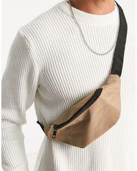New Look Bum Bag - Multicolour