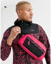 The North Face 94 Rage 'em - Heuptasje - S - Rood