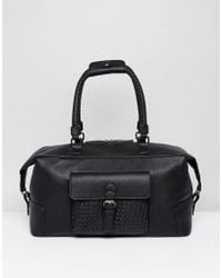 Dune - Patrick Holdall In Black - Lyst