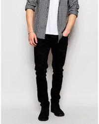Pretty green Skinny Jeans in Blue for Men | Lyst