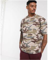 TOPMAN T-shirt - Multicolour