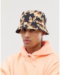 ASOS Bucket Hat - Multicolour