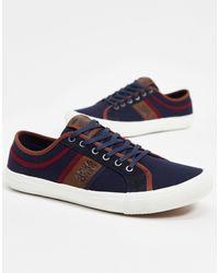 Jack & Jones Pump Sneakers - Blue