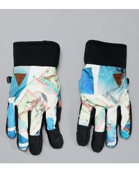 Quiksilver - Method Glove - Lyst