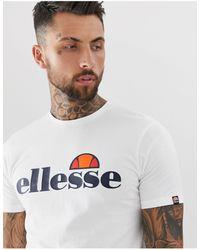 Ellesse Prado T-shirt - White