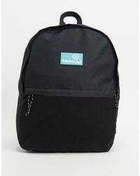 ASOS Asos Daysocial Backpack - Black