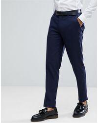 ASOS Pantalon - Bleu