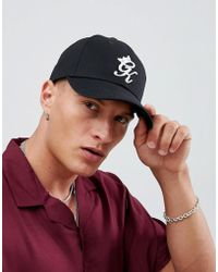 Gym King - Pitcher Cap In Black - Lyst 6263f9705757