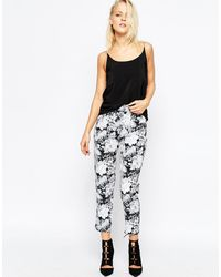 Oh My Love - High Waisted Pants - Lyst