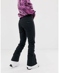 Volcom Pantalones - Negro