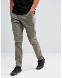 Esprit - Cargo Pant In Light Khaki - Lyst