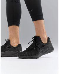d77c058a9fd95 Nike Zoom Stefan Janoski Ht Trainers In Black Aa4276-001 in Black ...