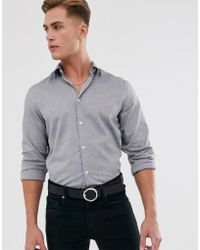 SELECTED - Regular-fit Overhemd - Lyst