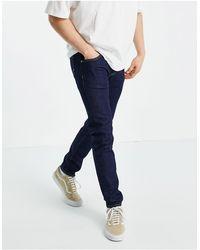 Edwin Exclusive Ea85 Skinny Fit Jeans - Blue