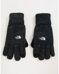 The North Face Salty Dog Glove - Black