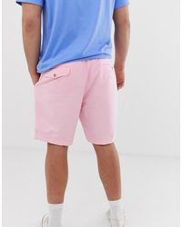 Polo Ralph Lauren – Big & Tall – Prepster – Chino-Shorts - Pink